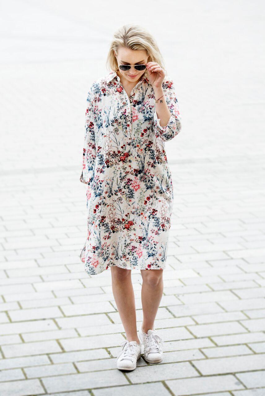 aisha kjole