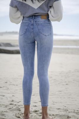 Jeans - Melani blå