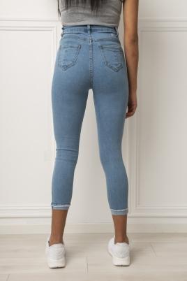Jeans - Rebecca blå