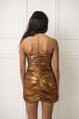Kjole - Judi bronse