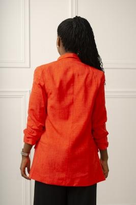 Blazer - Linda oransje