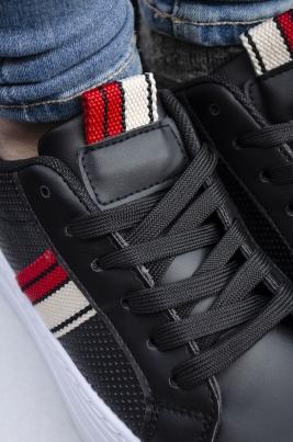Sneakers - Olivia Svart