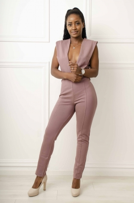 Jumpsuit - North Exclusive Mina Lilla