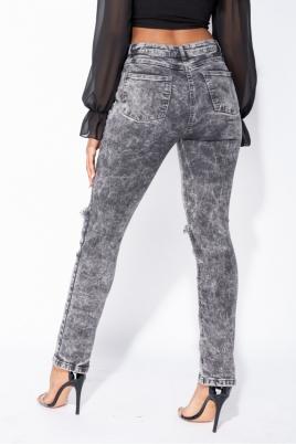 Jeans - Kimmi grå