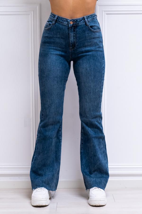 Jeans - Melina blå