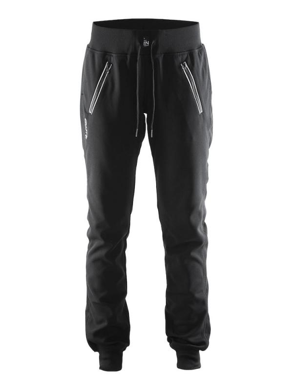 Craft - In The Zone Sweatpants W Black