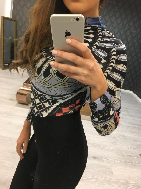 Body - North Exclusive Mira