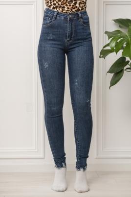 Jeans - Tiffany blå