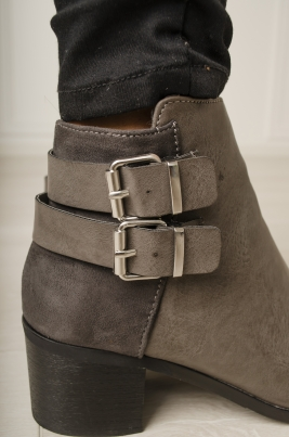 Boots - Kora grå