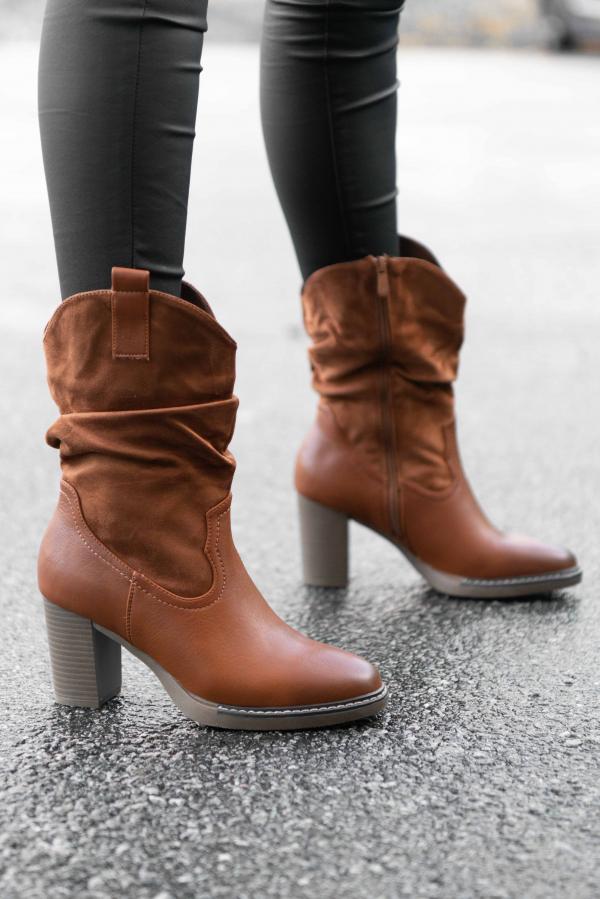 Støvletter - Mary kamel