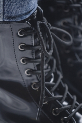 Boots - Selma svart