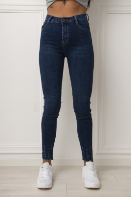 Jeans - Ida blå