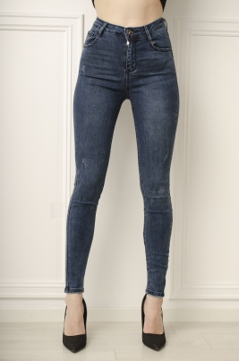 Jeans - Madison blå