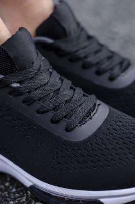 Sneakers - Hanne Svart