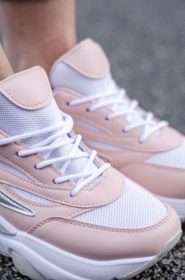 Sneakers - Amy rosa