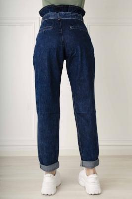 Jeans - Kendra blå
