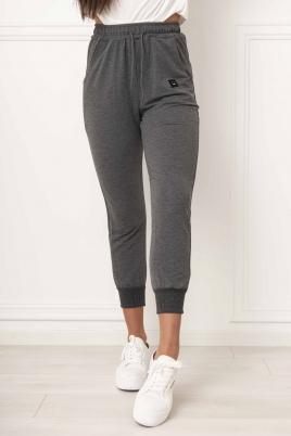 Bukse - Pernille grå