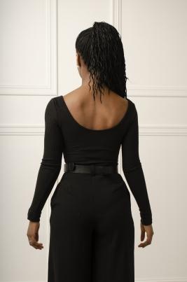 Body - Amy svart