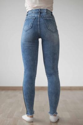 Jeans -  Celine blå