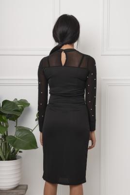 Kjole - Lenora svart