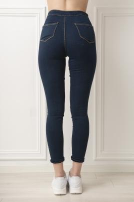 Jeans - Talia blå