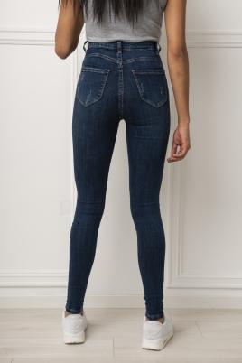 Jeans - Sienna blå
