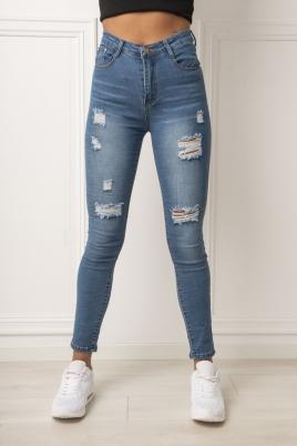 Jeans - Briley blå