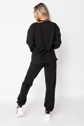 Kosesett - Dina svart
