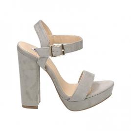 Sandaler - Leonora grå