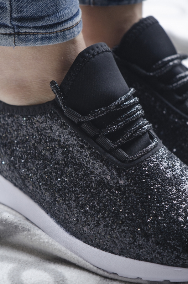Sneakers - Kady svart