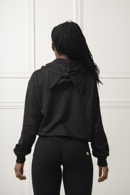 Genser - Almina svart