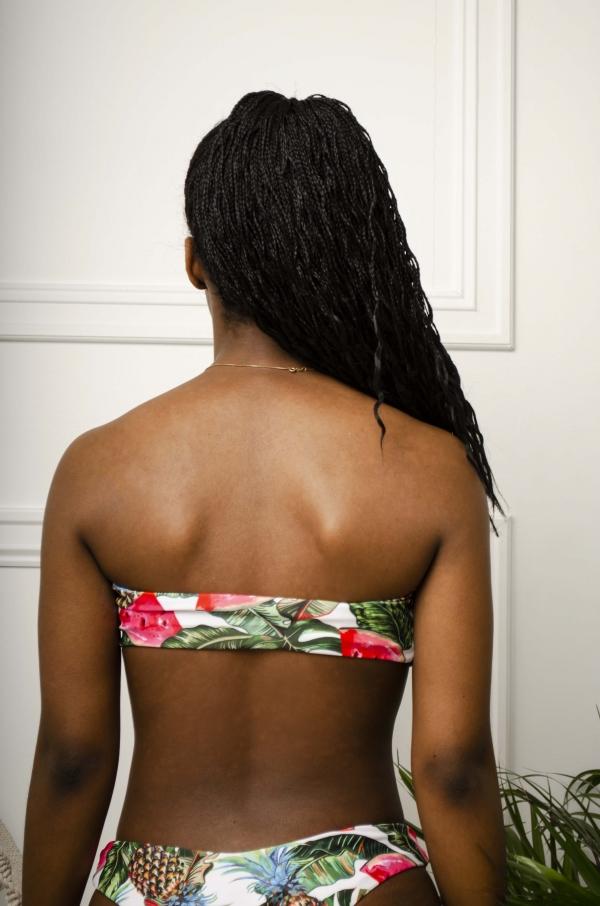 Bikinitopp - Stella grønn