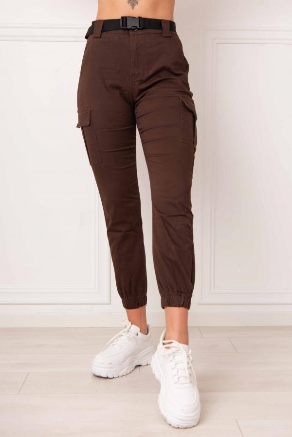 Jeans - Tony brun