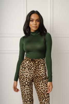 Body - Cecilie grønn