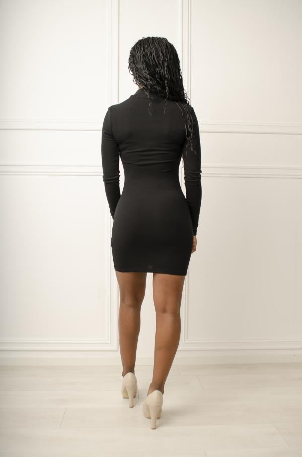 Kjole - Sammy svart