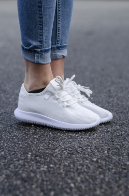 Sneakers - Pernille Hvit