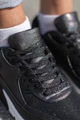 Sneakers - Sina svart