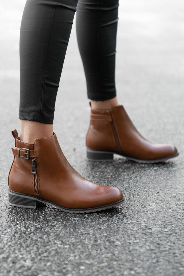 Boots - Niko kamel