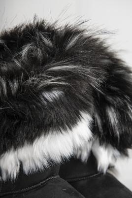 Boots - Mila svart