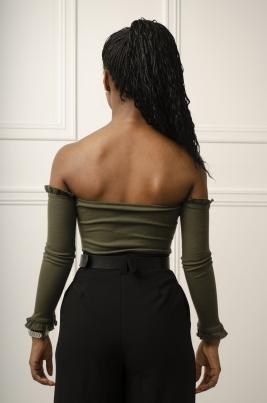 Body - Calli grønn
