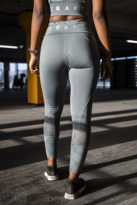 Craft - NRGY Tights W grønn