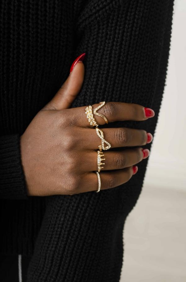 Ring -  Selma