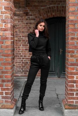 Genser - North Exclusive Comfy Khloe Svart