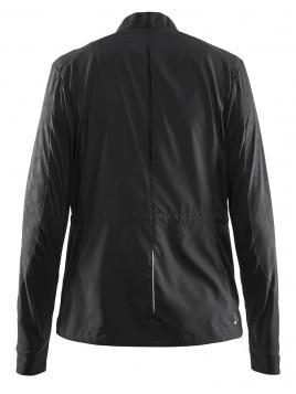 Craft - Breakaway Jacket W Black/White