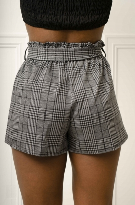 Shorts - Anna grå