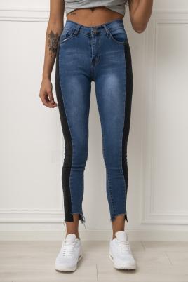 Jeans - Ina blå