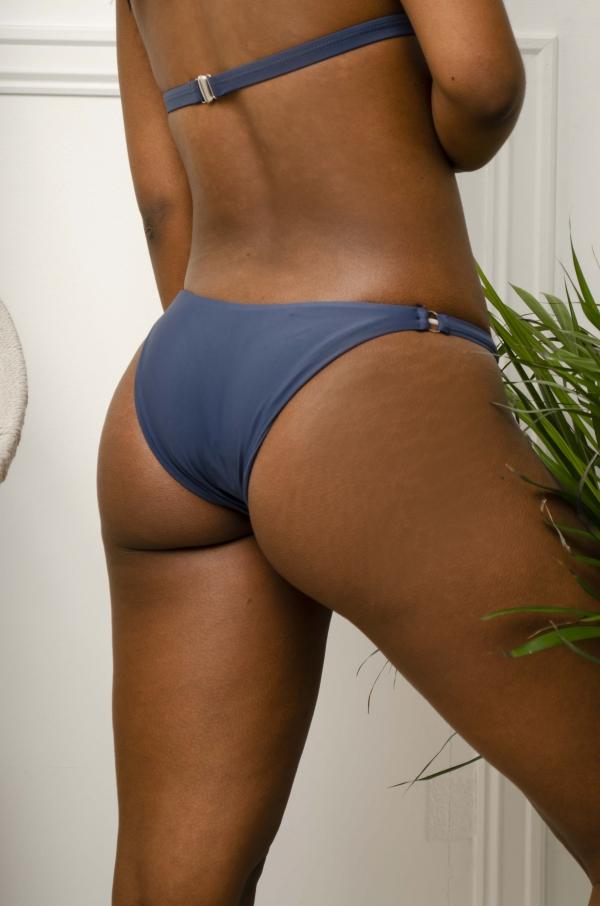 Bikinitopp - Zoe blå