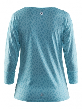 Craft - Breakaway LS Shirt W Sea