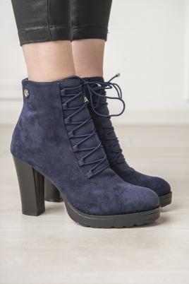 Boots - Susanna blå