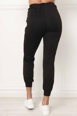 Bukse - Amalie svart